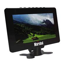 Marshal ME-209 Set Top Box And Portable Monitor